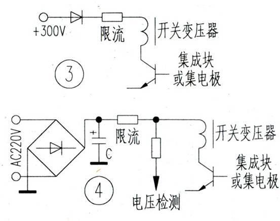 电路 电路图 电子 原理图 553_437